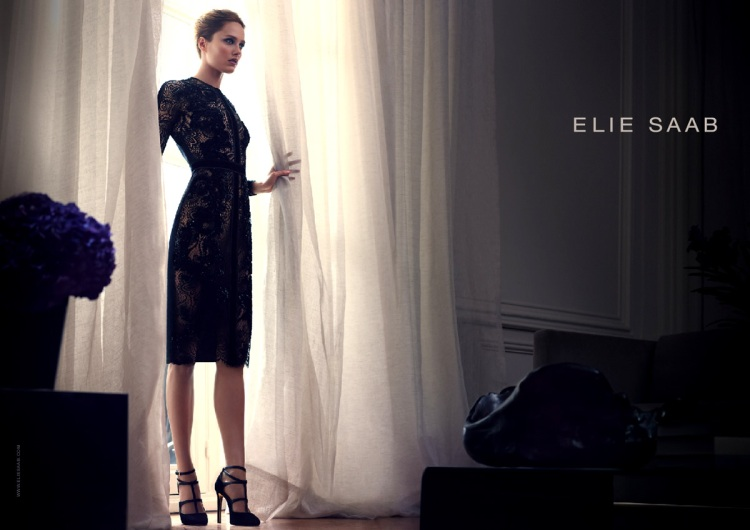 apartment Elie Saab FW13-14